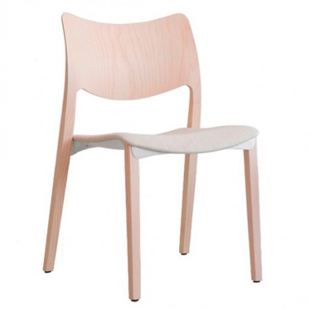 Laclasica Chair Upholstered