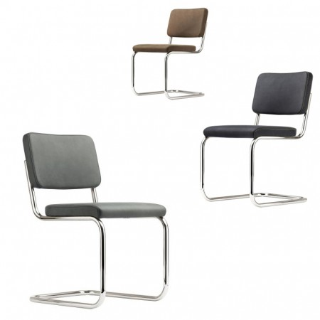 S 32 PV Pure Materials Chair