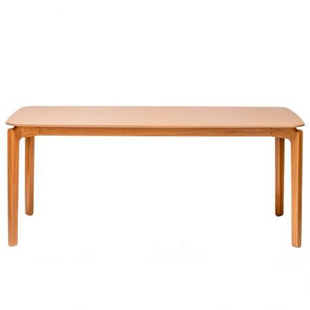 Leaf Rectangular Table