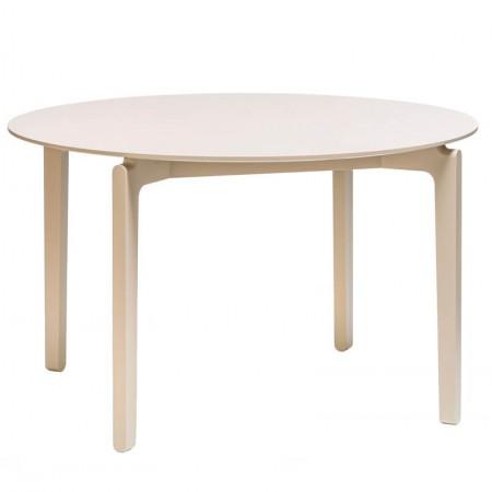 Round Leaf Table