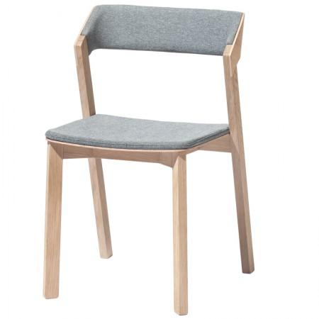 Merano Chair Upholstered