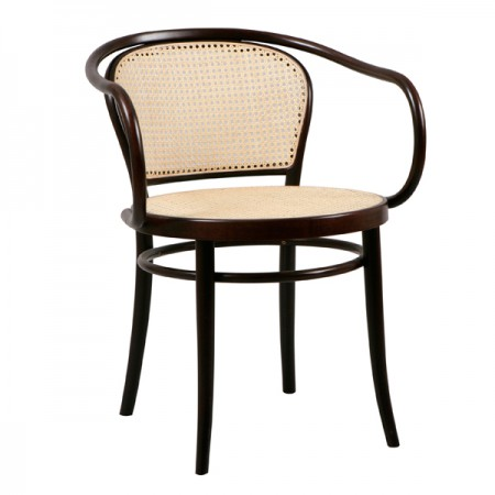 33 Armchair Upholstered