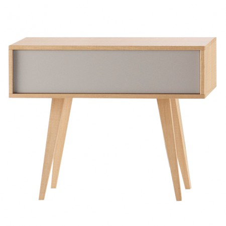 Duo 62 Side Table