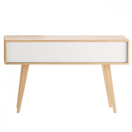 Duo 82 Side Table