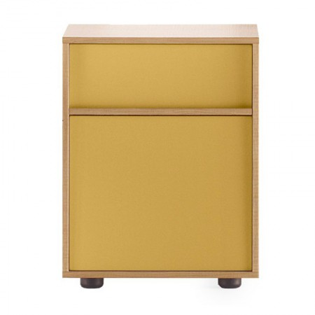 Duo 42 Side Table