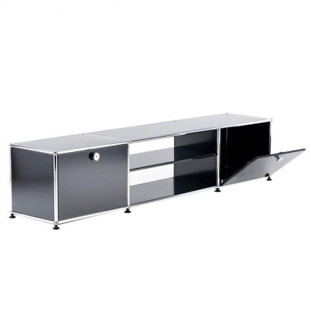 Haller 3 TV Cupboard