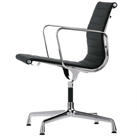 Aluminium Chair  EA 107 Hopsak