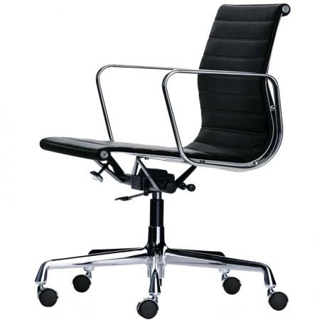 Aluminium Chair EA 117 Hopsak