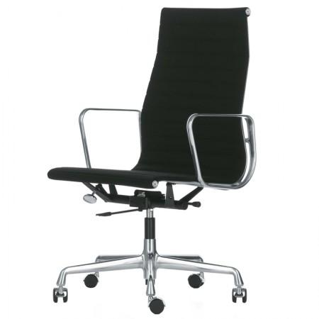 Aluminium Chair EA 119 Hopsak
