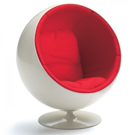 Ball Chair Miniature