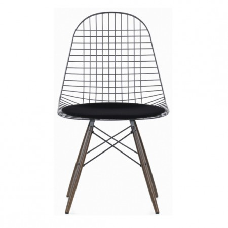Wire DKW-5 Chair