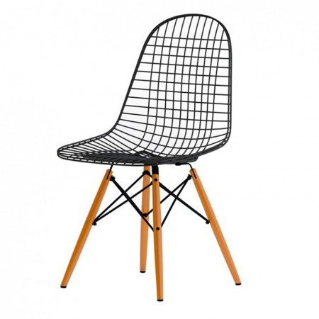 Wire DKW Chair