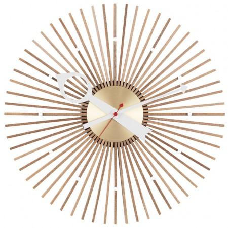 Popsicle Clock