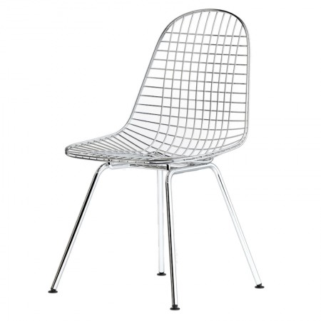 Wire DKX Chair