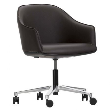 Softshell 5 Radius Lether Chair