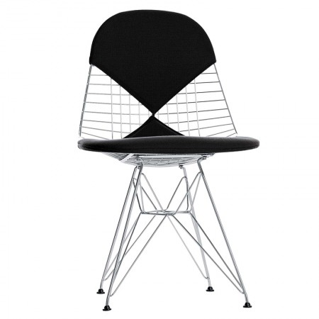 Wire DKR-2 Chair