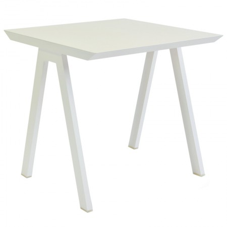 Vanity Square Table