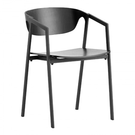 S.A.C. Chair