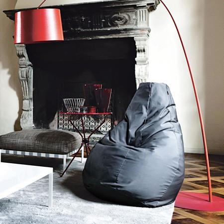 Pouf Zanotta.Designer Seats Domesticoshop Designer Furniture Zanotta