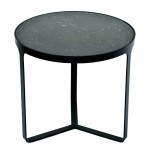 Round Cage Table S