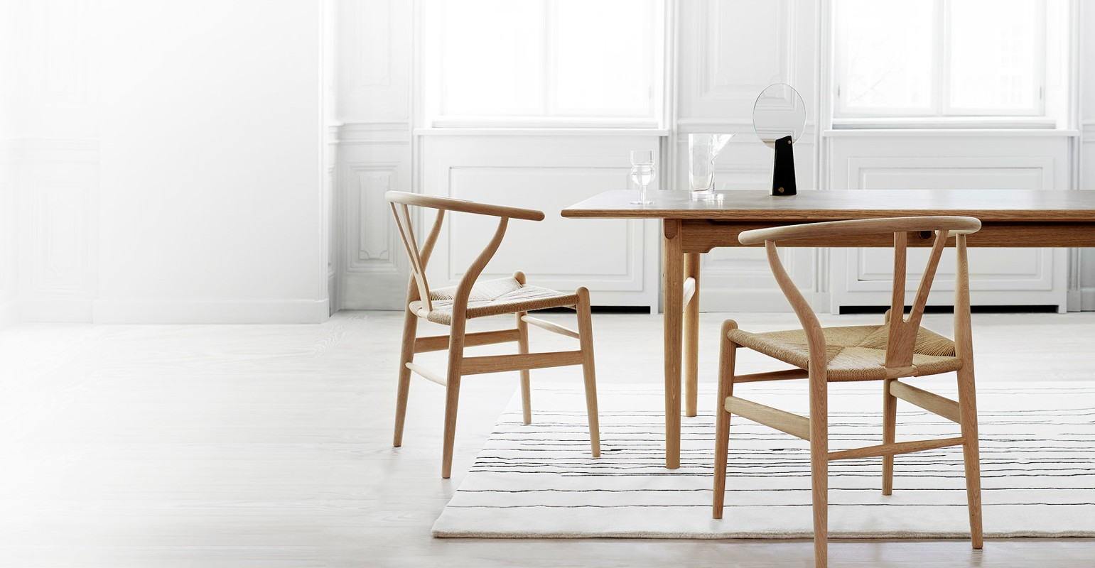 ch24 wishbone chair carl hansen son brands