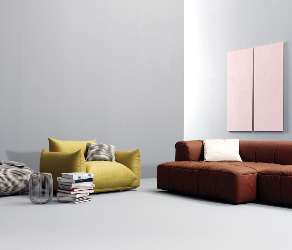 Marenco Sofa Arflex Brands