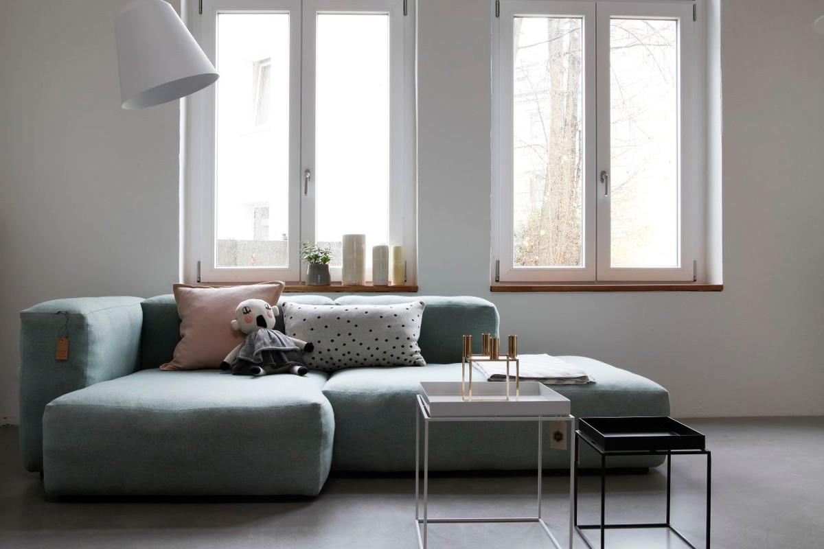 Flott Mags Soft Sofa YA-17