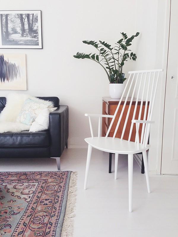 Utmerket J110 Chair - Hay - Brands DE-16