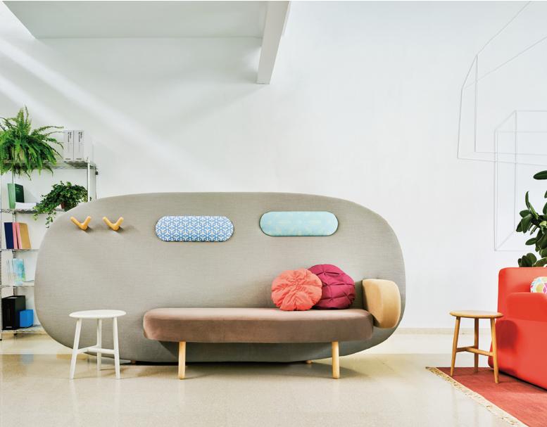 Float Sofa Sancal Brands