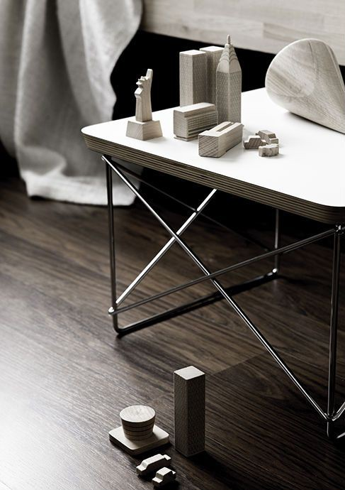 Vitra Occasional Table The Tables By In