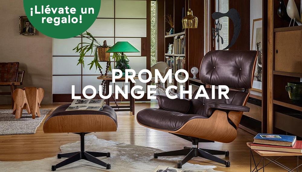 Promo Lounge Chair