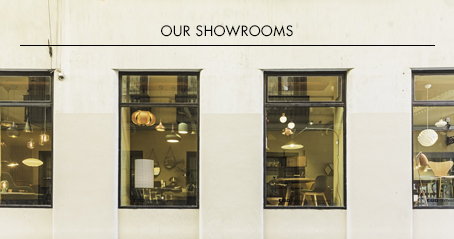 Our Showrooms