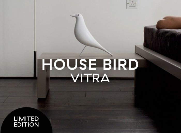 House Bird Vitra Limited Ed
