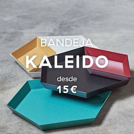 Bandeja Kaleido - Hay
