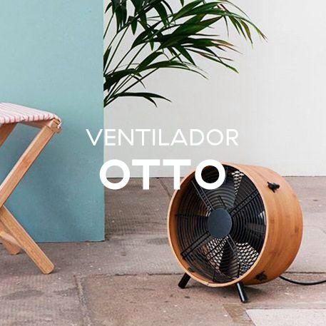 Ventilador Otto