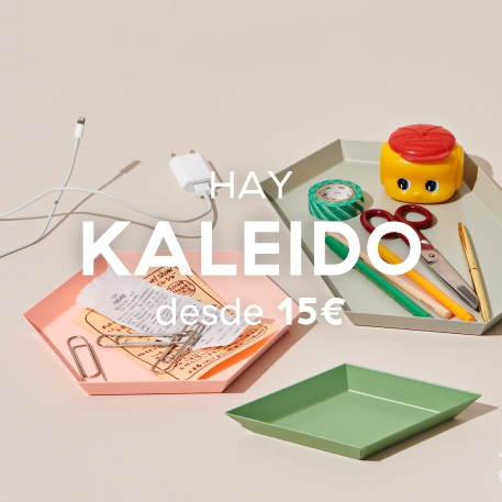 Kaleido - Hay