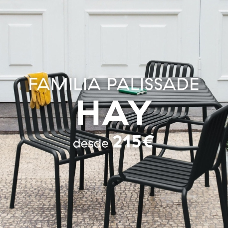 PALISSADE HAY