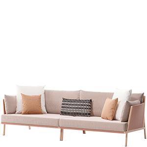 sofas de exterior