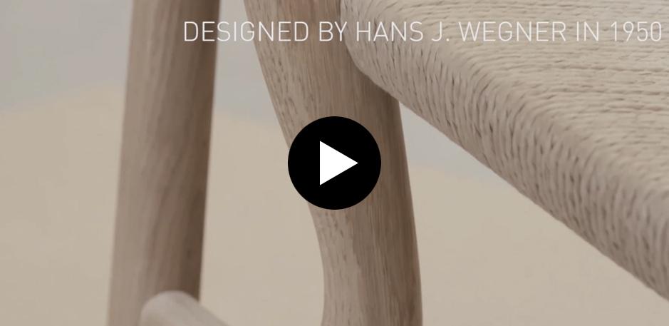 Carl Hansen and Son Video