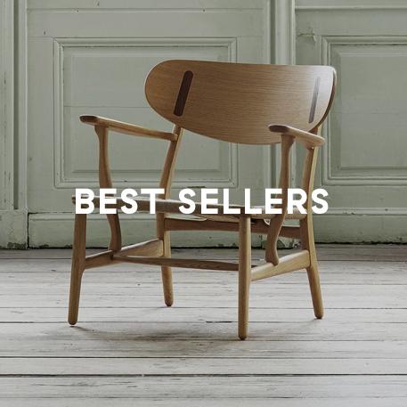 Carl Hansen & Søn - Best Sellers
