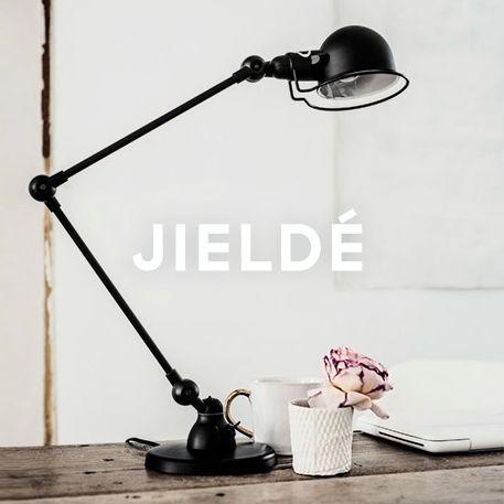 Jieldé Lamps