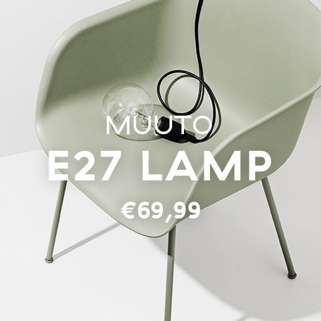 e27 Lamp Muuto