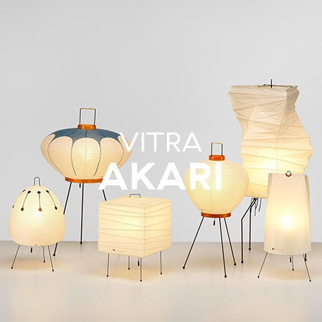 Lámparas Akari Vitra