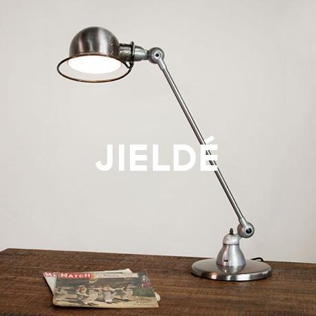 Lámpara Jieldé