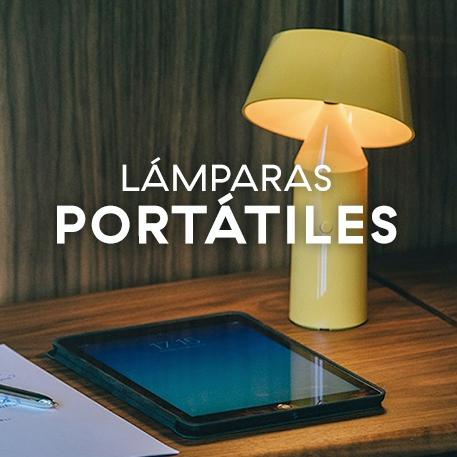 Lámparas Portátiles